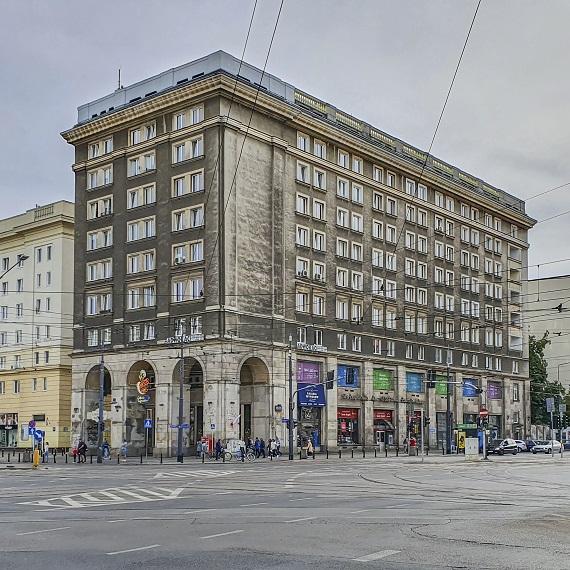 Biuro adwokata wWarszawie